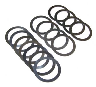 Differential Shim Kit, 1941-1971, Willys and Jeep with Dana 23/25/27/30